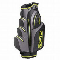 discount golf bags sale - pic of a cart bag