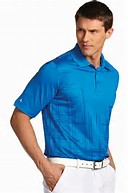 golf apparel sale - Picture of a male golfer