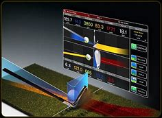 applied golf technology - Golf Swing Analyzer
