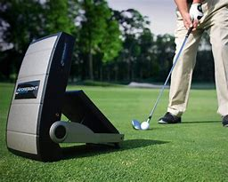 <a target='_blank' href='Top Rated Golf GPS Devices'>GPS</a>/Technology - launch monitor