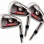 Golf Clubs - Taylor Made Irons