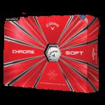 best <a target='_blank' href='Top Rated Golf Balls'>golf balls </a>reviews - Callaway Chrome Soft