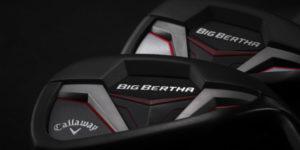 New Golf Clubs Reviews – pic Callaway Big Bertha 2019 Irons