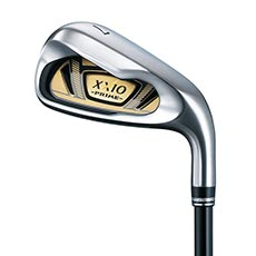 Best Rated Golf Irons - Pic of a XXIO Iron
