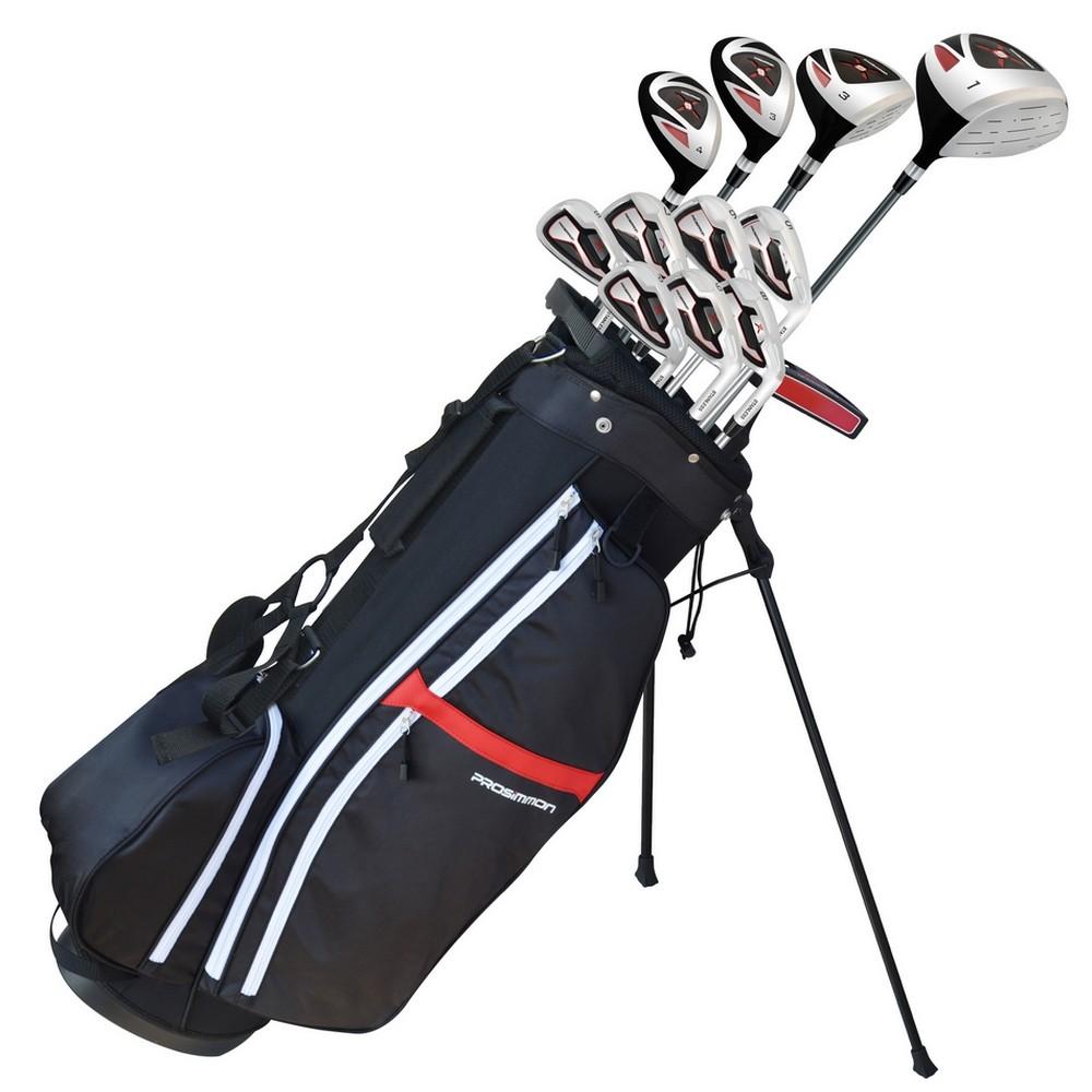 Online Golf Club Fitting - Golf Clubs2