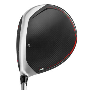 new golf clubs reviews - TaylorMade M5 Driver 1