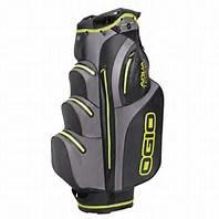 pic of a cart <a target='_blank' href='Discount Golf Bags Sale'>bag</a>