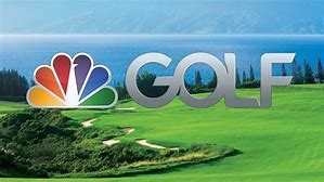 Golf Channel Live Coverage - Golf Channel logos