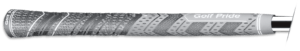 The Mizuno JPX921 Forged Irons - MCC+4 grip