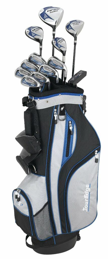 Privacy Policy - Tour Edge Golf clubs and bag