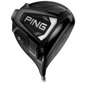 Pic - PING G425 Driver